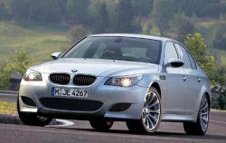 BMW M5 Hurricane собираются разогнать до 320 километров в час