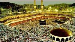 Крупный теракт во время хаджа предотвращен в Мекке