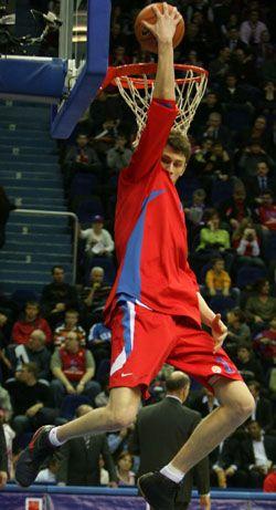 Москве предложили баскетбольный чемпионат мира