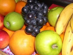 Благодаря разработке российских ученых фрукты будут оставаться свежими и сочными круглый год