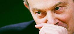 Экс-премьер Великобритании Тони Блэр обратился в католическую веру