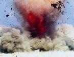 Террорист-смертник подорвал себя в Багдаде