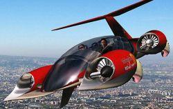 Новости летающих автомобилей