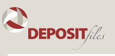 DepositFiles - бесплатное хранилище для фаших файлов