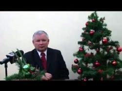 Бывший премьер Польши Ярослав Качиньский, завел видеоблог
