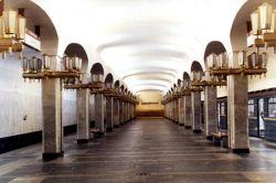 В Лондоне полностью закрывается целая ветка метро East London Line