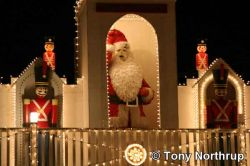 Дальнобойщики встретят Рождество на границе Эстонии и РФ