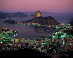 В Рио был застрелен двоюродный брат Роналдо