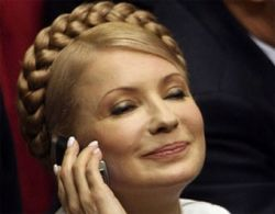 Тимошенко решила не закрывать шахту-убийцу
