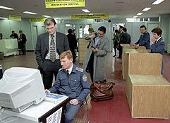 Кто не имеет право на выезд из России?