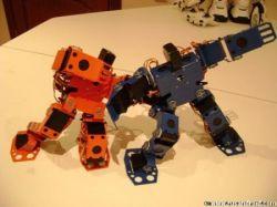 AR-100 «Добрыня» - первый российский серийный робот-гуманоид уже в продаже (видео)