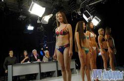 Как проходит кастинг на конкурс красоты (фото)