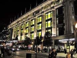 Нувориши из России скупают роскошь в элитном лондонском магазине Selfridges