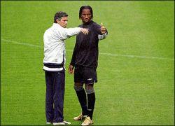 Жозе Моуринью подписал контракт с «Миланом» и зовет в команду Дрогба