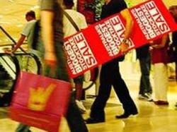 Британцы проведут Рождество в магазинах