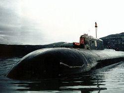 СССР потерял в мирное время 4 атомных подлодки, США — 2