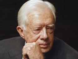 Фото из архива Vesti.kz39-й президент США Джимми Картер отправился в Северную Корею для...