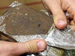 Новость на Newsland: У столичного автоинспектора обнаружена марихуана и гашиш