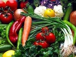 Новость на Newsland: Угроза, таящаяся в овощах: паразит циклоспора
