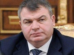 Новость на Newsland: СКР отказался возбуждать дело против Сердюкова