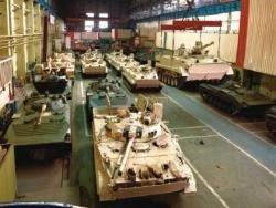 Новость на Newsland: Россия поворачивается лицом к оборонке