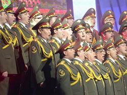 Новость на Newsland: Шойгу перезапишет гимн России