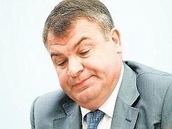 Новость на Newsland: Почему Анатолию Сердюкову не спастись от тюрьмы?