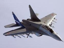 Новость на Newsland: Закупки МиГ-35 перенесены из-за неготовности промышленности