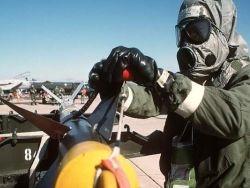 Проблема применения химического оружия в Сирии