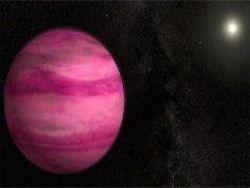 Новость на Newsland: Происхождение экзопланеты – загадка для ученых