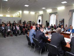 Новость на Newsland: Валерий Шанцев: задача власти – создать условия для бизнеса