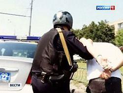 Полиция защитит машины от угона за деньги