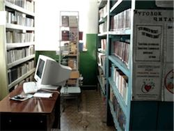 Московские библиотеки закупят книги Муссолини