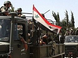 Может ли Асад ударить первым