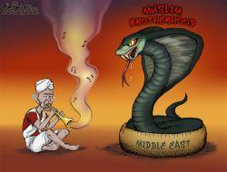 Барак Обама как идеолог всемирного халифата