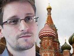Новость на Newsland: Сноуден: Россия названа одной из главных мишеней США