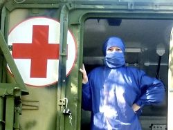 Новость на Newsland: Минобороны РФ восполнит дефицит военных врачей