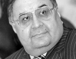 Алишер Усманов - наставник Дмитрия Медведева