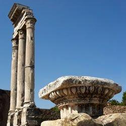 Дома римских сенаторов открыли для туристов