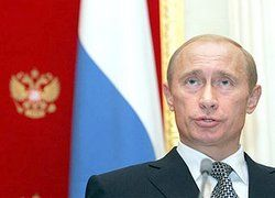 Миф о сильном правителе: почему Владимир Путин так боится политической конкуренции?