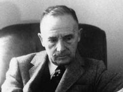 Скончался знаменитый французский писатель Жюльен Грак