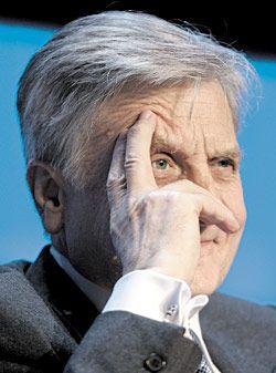 Financial Times назвала главу Европейского центрального банка Жан-Клода Трише «Человеком года»