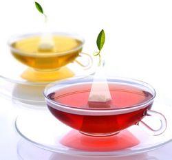 Качественный чай не только доставляет удовольствие, но и лечит