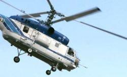 Вертолет Ми-26 совершил аварийную посадку в Кубинке