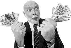 Как стать миллионером по…