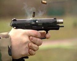 Дорожная авария в Москве закончилась стрельбой