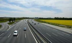 Под олимпийский транспорт отдадут по полосе с каждой магистрали