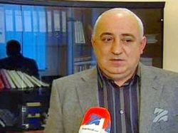 Новый скандал в Грузии: главу штаба Патаркацишвили Валерия Гелбахиани обвинили в подготовке госпереворота