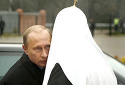 Алексий II объявил о введении в школах уроков православия
