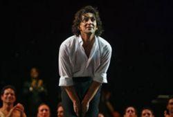 300 тысяч зрителей пришли на прощальное шоу аргентинского танцовщика Хулио Бокка